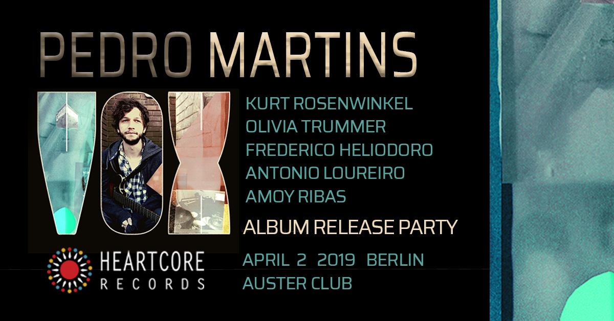 Auster Club Berlin