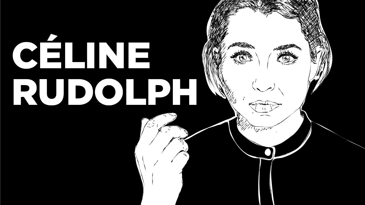 Celine Rudolph
