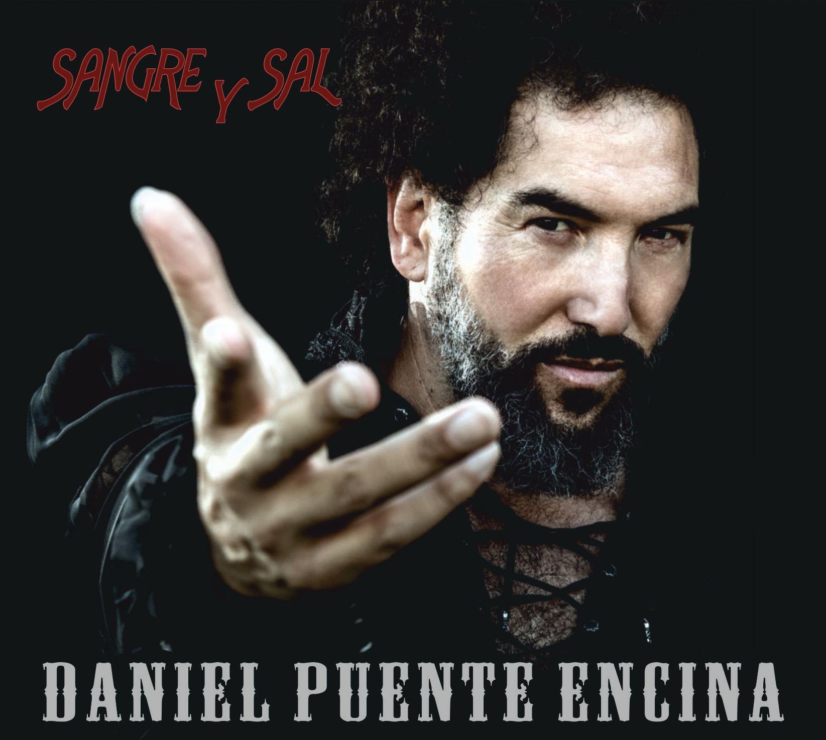 Daniel Puente Encina_Sangre y Sal